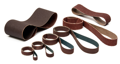 Abrasive Accessories London | Sanding Belts, Polishing & Grinding Wheels